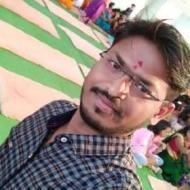 Kishor Jafhao Class 12 Tuition trainer in Amravati