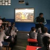 Sanjeet Neerala Class 12 Tuition trainer in Delhi
