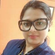 Yashomita B. Spoken English trainer in Kolkata