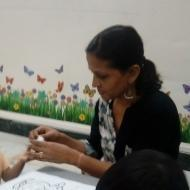 Pavithra V. Nursery-KG Tuition trainer in Chennai