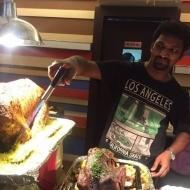 Chef Arun Cooking trainer in Chennai