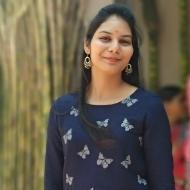 Darshika K. Class 12 Tuition trainer in Amravati