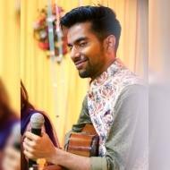 Nityanta Sharma Guitar trainer in Ghaziabad