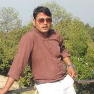 Gaurav Verma Class 11 Tuition trainer in Delhi