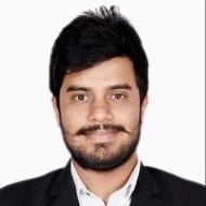 Raunak Bharadwaj LLB Tuition trainer in Kanpur
