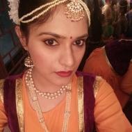Suparna T. Dance trainer in Noida