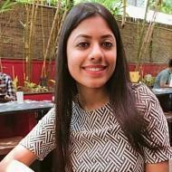 Sugandha Poddar Spanish Language trainer in Delhi