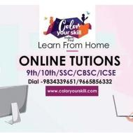 Color Your Skill Class 10 institute in Pune