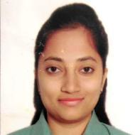 Snehal P. Yoga trainer in Pune