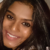 Akshaya F. Creative Writing trainer in Bangalore