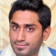 Sandeep S Oracle trainer in Pune