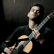 Jayant Saksham Guitar trainer in Delhi