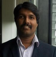 Vishwanath M S Amazon Web Services trainer in Bangalore