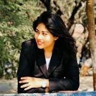 Samhita B. LLB Tuition trainer in Ghaziabad