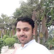 Saurabh Mishra UGC NET Exam trainer in Delhi
