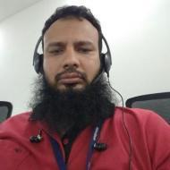 Tanveer Baxi ArcSight trainer in Pune