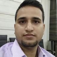 Sonu Kumar Jha Class 11 Tuition trainer in Guwahati