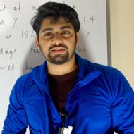 Hemanshu Gupta Engineering Entrance trainer in Delhi