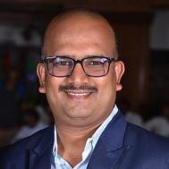 Naveen Nanjundappa Agile trainer in Bangalore