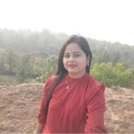 Neha Y. Class 9 Tuition trainer in Thane