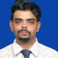 Shubham Gupta Class I-V Tuition trainer in Thane