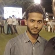 Saifullah Qamar Class 10 trainer in Jaipur