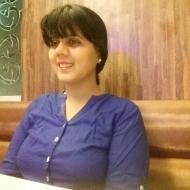 Sayali V. photo