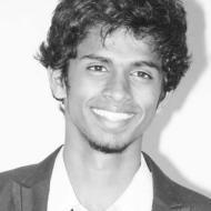 Praveen Kumar kasmas Piano trainer in Hyderabad