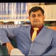 Trilok Akhani Class 11 Tuition trainer in Vadodara