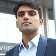 Gaurav Y. Python trainer in Gurgaon
