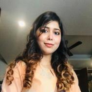 Sana F. Class I-V Tuition trainer in Delhi