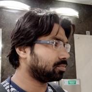Vikash Ranjan Engineering Entrance trainer in Bangalore
