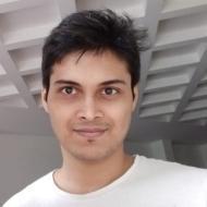 Swarn Pratap Singh Engineering Entrance trainer in Thane