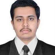 Bhavesh Chanchlani Class 11 Tuition trainer in Vadodara