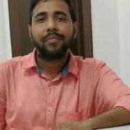 Kundan Kumar Barnwal Class 12 Tuition trainer in Delhi