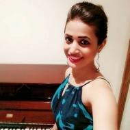 Aanita S. Vocal Music trainer in Chennai