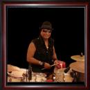Drummer Nikhil Shah photo