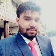 Akash Saxena PHP trainer in Bhopal