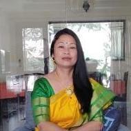 Banashrii B. Spoken English trainer in Delhi