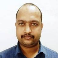 Bhusan Kumar Behera Class 12 Tuition trainer in Bhubaneswar