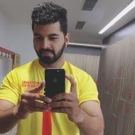 Atul Singh Rajput Personal Trainer trainer in Faridabad