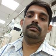 Neeraj Kumar Class 12 Tuition trainer in Ghaziabad