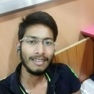 Mrinnal K. Class 11 Tuition trainer in Bangalore
