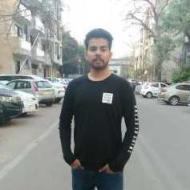 Abhishek Raj Class 10 trainer in Delhi