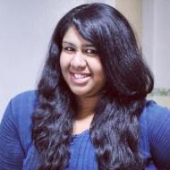 Sneha H. Vocal Music trainer in Delhi