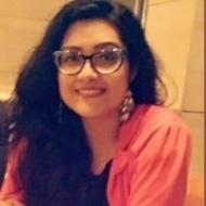 Amrita B. UPSC Exams trainer in Delhi