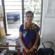 M. Neeharika M. BTech Tuition trainer in Bangalore