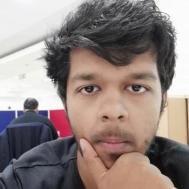 Arkaprabha Dey UX Design trainer in Kolkata