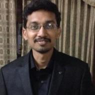 Giri Srinivas Elluri Amazon Web Services trainer in Hyderabad