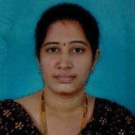 Harika R. Class 12 Tuition trainer in Hyderabad